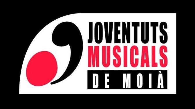 Concert de Mireia Tarragó, soprano, i Carmen Santamaria, piano. Temporada de Joventuts Musicals de Moià